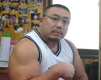 奈良県の本格トレーニングジム「...